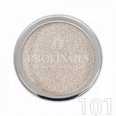 Profinails Pure Silver glitter 3g No.101 (ezüst árnyalat)