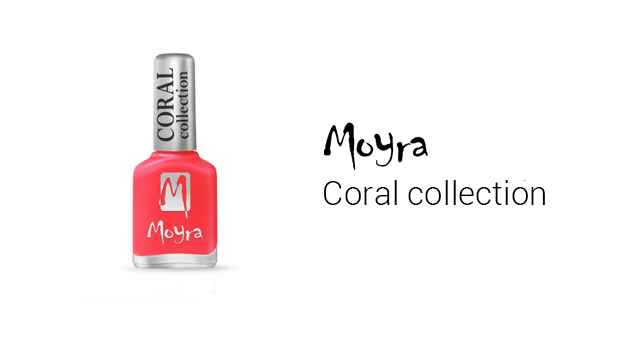 Moyra coral collection