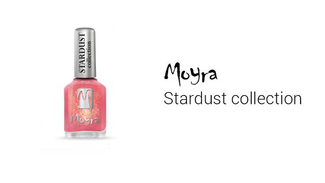 Moyra stardust collection