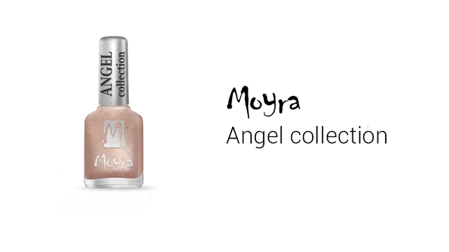 Moyra angel collection