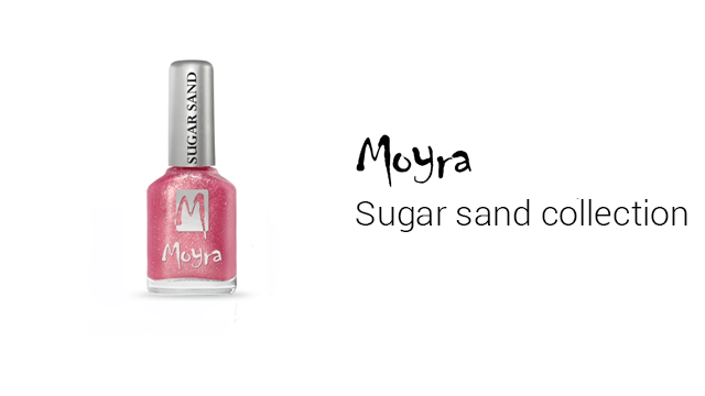 Moyra sugar sand effect