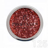 125 - Wine Red