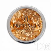 126 - Diamond Gold