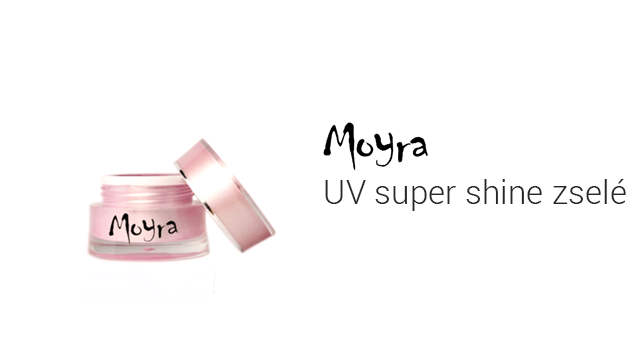 Moyra UV super shine