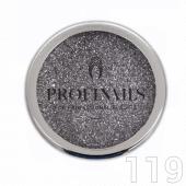 119 - Silver Gray
