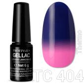 Profinails LED/UV lakkzselé 6 g No. 404 (TC series)
