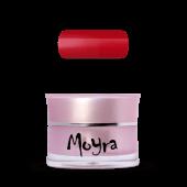 Moyra Aqua Line színes UV zselé 5g No.01