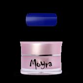 Moyra Aqua Line színes UV zselé 5g No.02