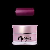 Moyra Aqua Line színes UV zselé 5g No.03