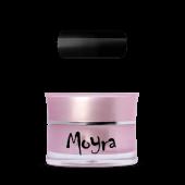 Moyra Aqua Line színes UV zselé 5g No.04