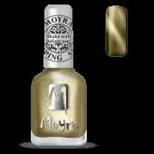 Moyra nyomdalakk 12 ml SP 31 Magnetic Gold