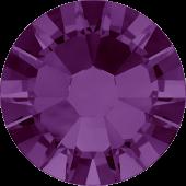 Swarovski elements #2058   ss5 Colors  20db Amethyst