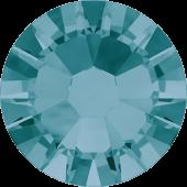 Swarovski elements #2058   ss5 Colors  20db Blue Zircon