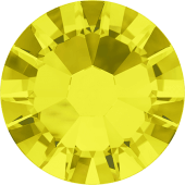 Swarovski elements #2058   ss5 Colors  20db Citrine