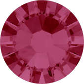 Swarovski elements #2058   ss5 Colors  20db Indian Pink