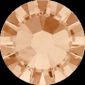 Swarovski elements #2058   ss5 Colors  20db Light Peach