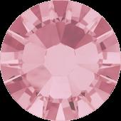 Swarovski elements #2058   ss5 Colors  20db Light Rose