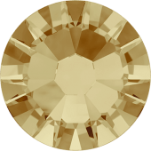 Swarovski elements #2058   ss5 Colors  20db Light Colorado Topaz