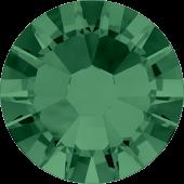 Swarovski elements #2058   ss5 Colors  20db Emerald
