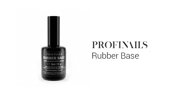 Profinails Rubber Base