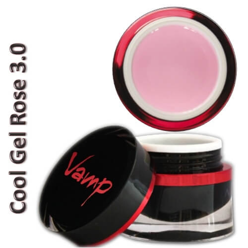 Vamp Cool Gel Rose 3.0