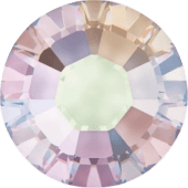 Swarovski elements #2028   ss5 Effects  20db Crystal AB UF