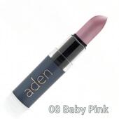 No. 08 Baby Pink
