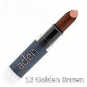 No. 13 Golden Brown