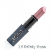 No. 15 Misty Rose