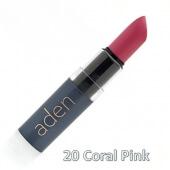 No. 20 Coral Pink