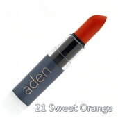No. 21 Sweet Orange