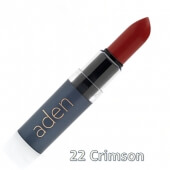 No. 22 Crimson