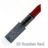 No. 25 Russian Red