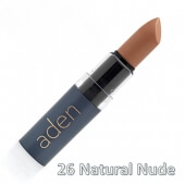 No. 26 Natural Nude