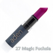No. 27 Magic Fuchsia
